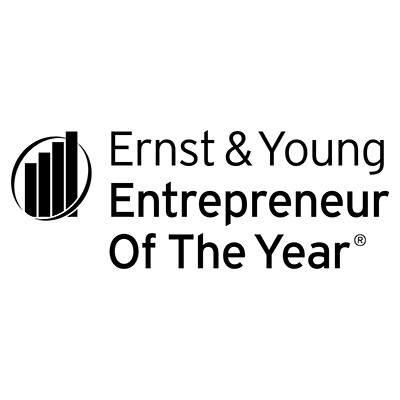 Ernst and Young Entrepreneur of the Year 2013 award